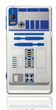 DROID<sup>2</sup> R2D2 Star Wars Edition