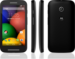 moto e - Find Answers